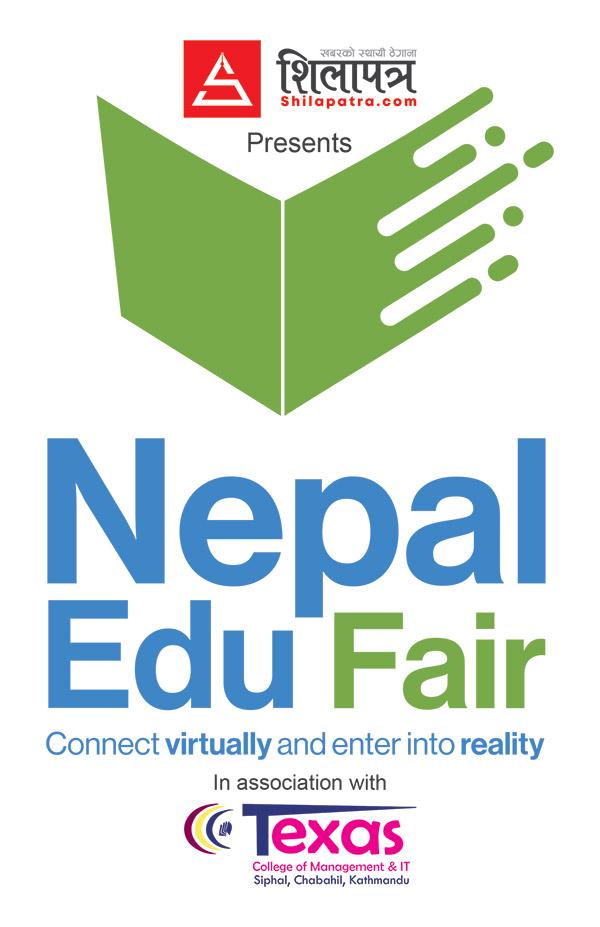 Nepal Edufair